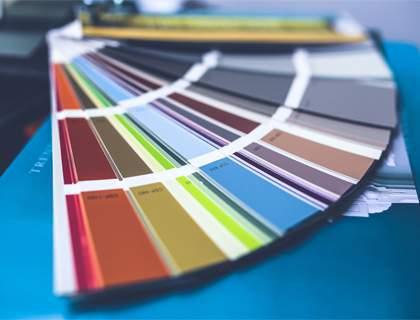 pvc vloeren kleuren