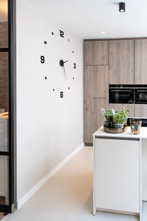beton ciré keuken kosten