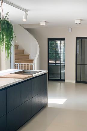 goedkope beton ciré vloer